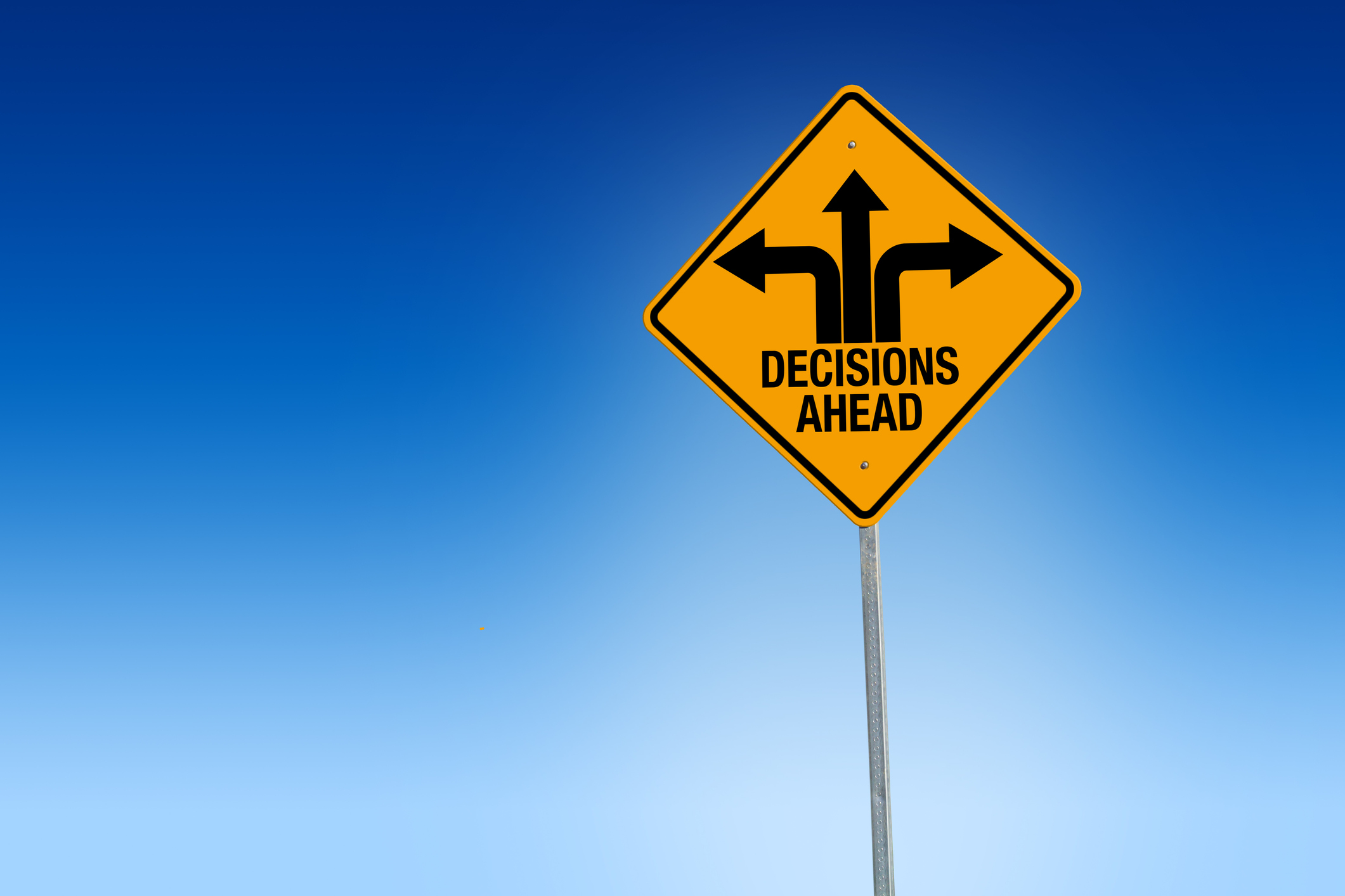 5 Ways to Move Customers Into the Decision Stage