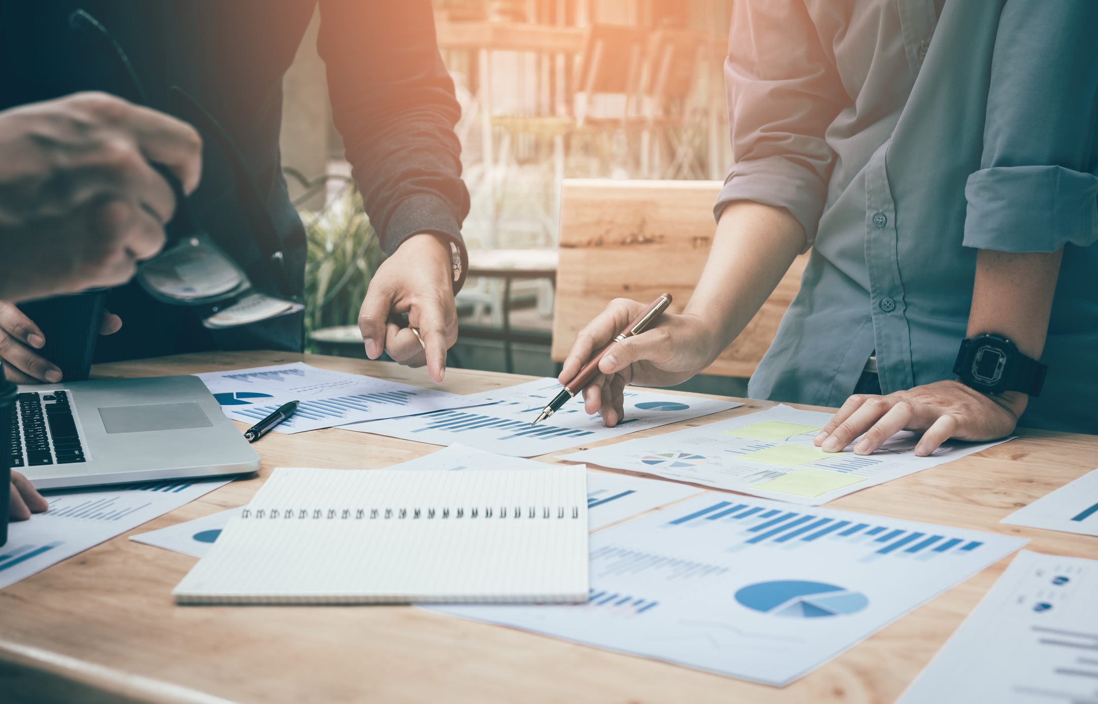 6 Tips to Building a Marketing Budget That Delivers Results