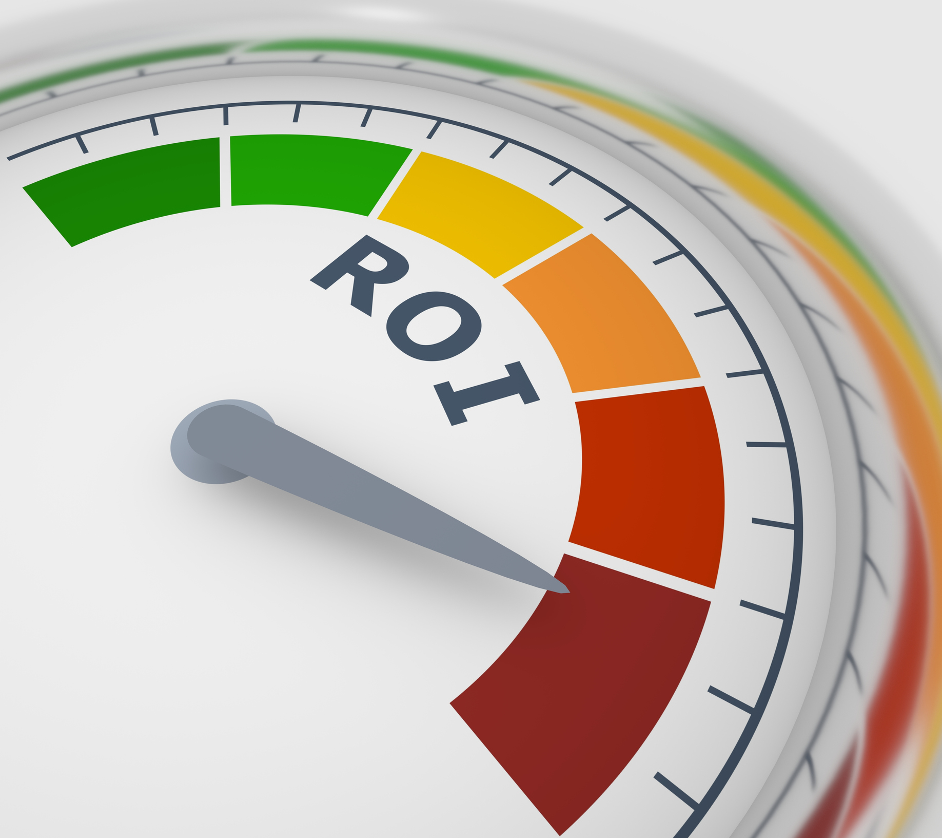 Digital ROI- Understand Digital Metrics and how this leads to Positive ROI