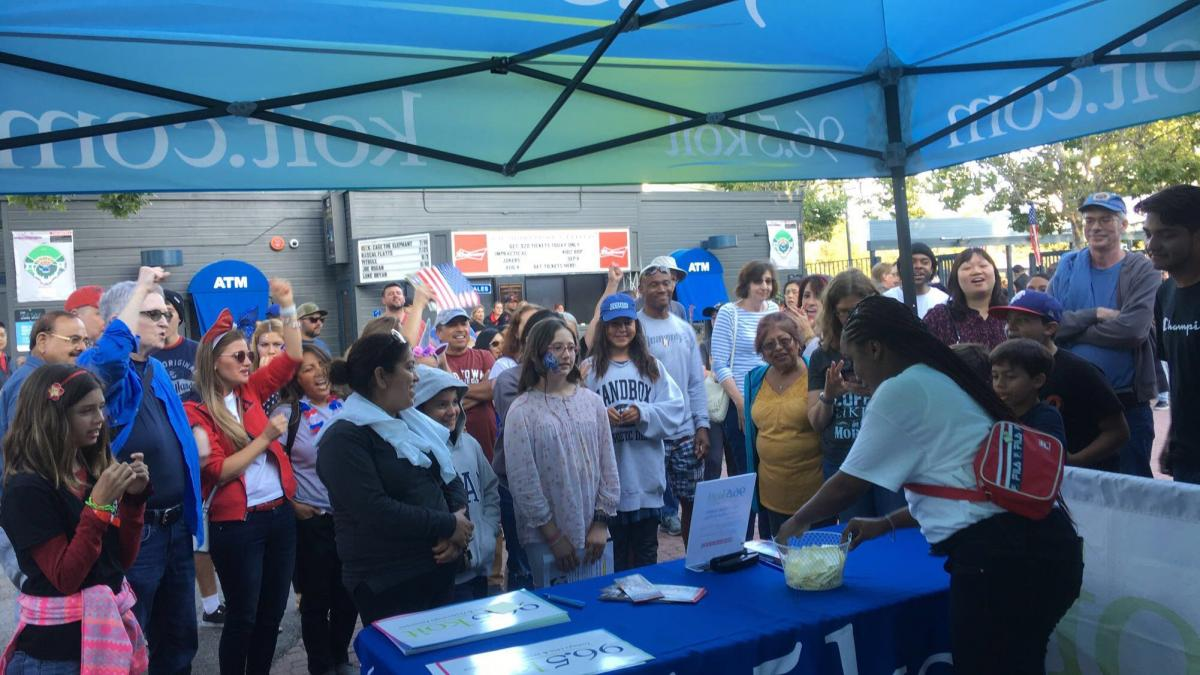 KOIT 4th of July promotions