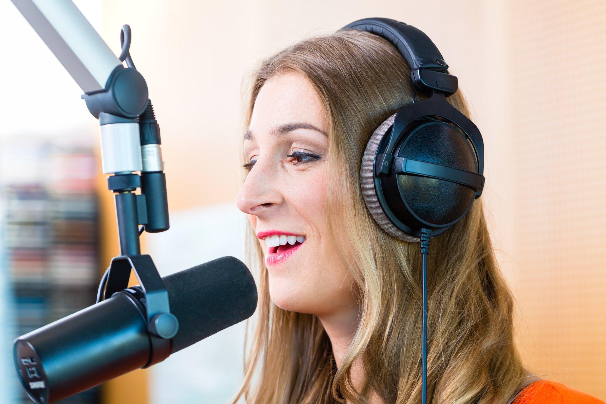 Radio Endorsements - Your Secret Weapon